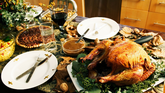 Four helpful tips for making this Thanksgiving Day easy